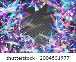 kaleidoscope confetti....   Shutterstock .eps vector #2004531977