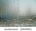 Water Wall Translucent