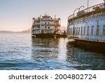 Ships Near City Cruises In San...