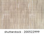 Brown Synthetic Fabric Pattern...