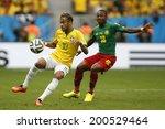 brasilia  brazil   june 23 ... | Shutterstock . vector #200529464