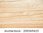 wood texture with natural wood... | Shutterstock . vector #200569625