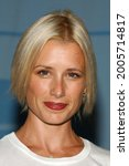 Small photo of LOS ANGELES - JUN 20: Shawnee Smith arrives to TCA Summer Press Tour 2003-CBS Party on June 20, 2003 in Hollywood, CA