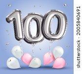 elegant greeting celebration... | Shutterstock .eps vector #2005840691