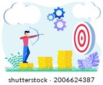flat style vector illustration... | Shutterstock .eps vector #2006624387