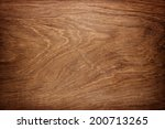 wood background or texture | Shutterstock . vector #200713265