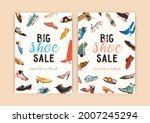 design of flyer with spring and ...   Shutterstock .eps vector #2007245294