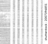 slim lines texture. parallel... | Shutterstock .eps vector #2007396851