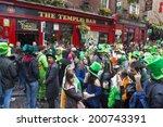 Dublin  Ireland   March 17 ...