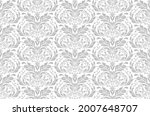 wallpaper in the style of...   Shutterstock .eps vector #2007648707