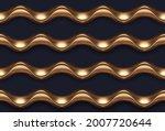 seamless pattern. realistic... | Shutterstock .eps vector #2007720644