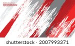 indonesia independence day with ... | Shutterstock .eps vector #2007993371