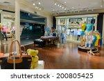 shenzhen  china april 13 ... | Shutterstock . vector #200805425