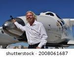 Spaceport America  New Mexico   ...