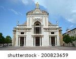 Basilica Di Santa Maria Degli...