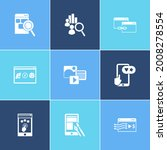 web icon set and usability with ...