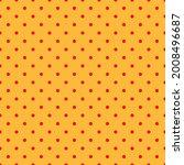 pop art  comic yellow and red...   Shutterstock .eps vector #2008496687