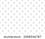 abstract geometric pattern. a...   Shutterstock .eps vector #2008546787