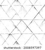 rough  irregular texture... | Shutterstock .eps vector #2008597397