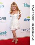 los angeles   jun 24   charo at ... | Shutterstock . vector #200861921