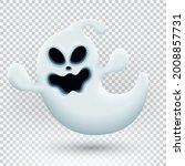 vector illustration with funny...   Shutterstock .eps vector #2008857731