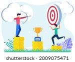 flat style vector illustration... | Shutterstock .eps vector #2009075471