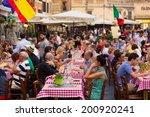 Rome  Italy   June 13 2014 ...