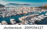 Bodrum Cruise Port Southwestern ...