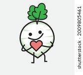 vector illustration of white... | Shutterstock .eps vector #2009805461