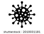 coronavirus 2019 ncov. corona... | Shutterstock .eps vector #2010031181