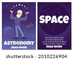 astronomy and space study...   Shutterstock .eps vector #2010226904