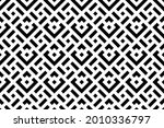 abstract geometric pattern. a...   Shutterstock .eps vector #2010336797