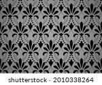 flower geometric pattern....   Shutterstock .eps vector #2010338264