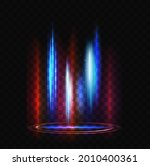 Light Effect Of Abstract...