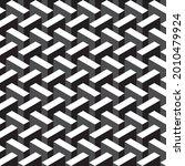 seamless abstract 3d...   Shutterstock .eps vector #2010479924