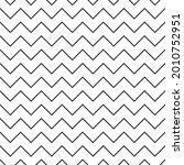 seamless chevron geometric...   Shutterstock .eps vector #2010752951