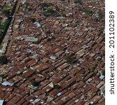 kenya neighborhoods and... | Shutterstock . vector #201102389