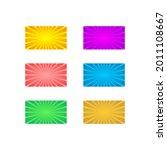 a choice of modern background...   Shutterstock .eps vector #2011108667