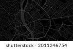 black and dark grey budapest... | Shutterstock .eps vector #2011246754