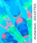 freedom tiedye swirl. boho dyed ...   Shutterstock . vector #2011377521