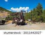 Summit County  Colorado  Usa ...
