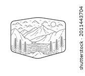 vector illustration of north...   Shutterstock .eps vector #2011443704