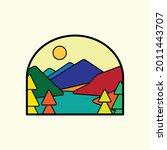 simple vector illustration of...   Shutterstock .eps vector #2011443707