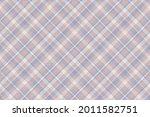 seamless pattern of scottish... | Shutterstock .eps vector #2011582751