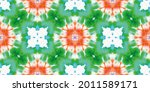 Kaleidoscope Shapes Abstract....