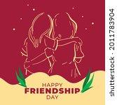 poster of celebration of...   Shutterstock .eps vector #2011783904