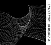 black and white background ... | Shutterstock .eps vector #2011947677