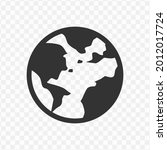 transparent earth icon png ...