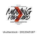 moving forward  modern and...   Shutterstock .eps vector #2012065187