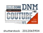 Couture Denim  Modern And...